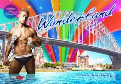 Wonderland Mardi Gras