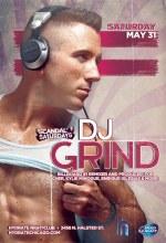 DJ GRIND Hydrate