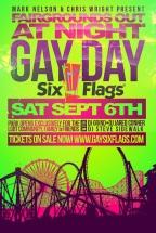 SixFlags DJ GRIND