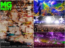 Mardi Gras Announcement
