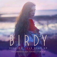 Birdy Cover