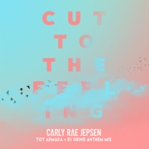 Carly Cover