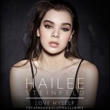 Love Myself Cover - Large