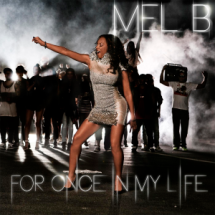 Melanie_B_-_For_Once_In_My_Life_(Official_Single_Cover)